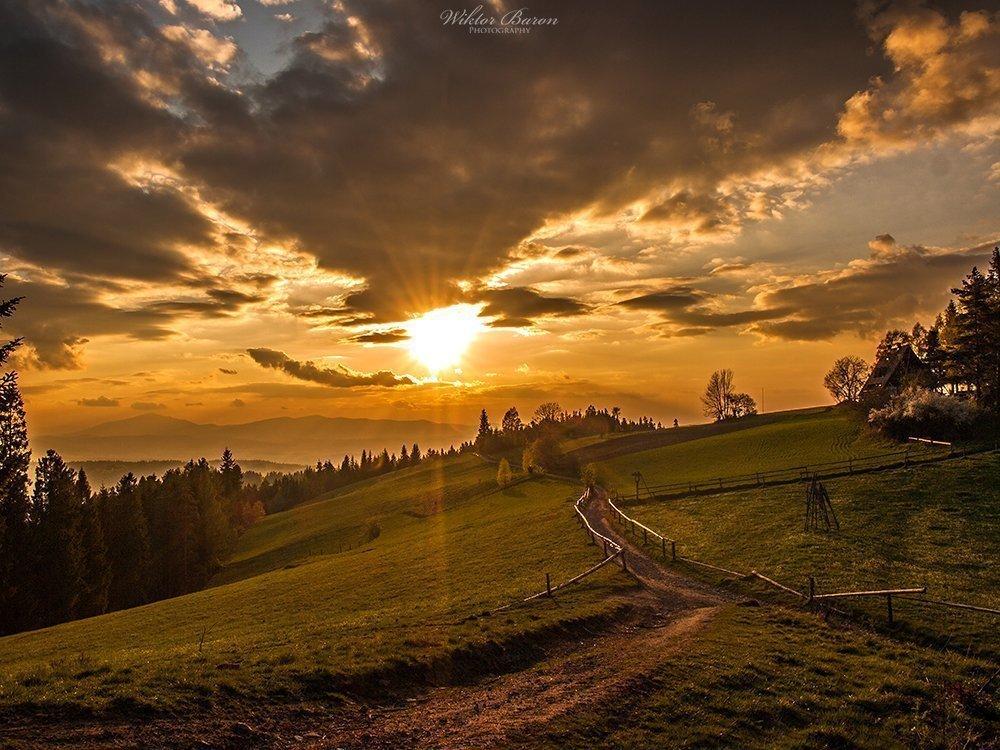 Fotografia Górska i Krajobrazowa. Jak Zacząć? 1