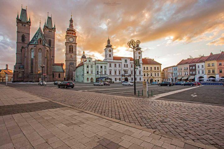 Hradec Králové 4