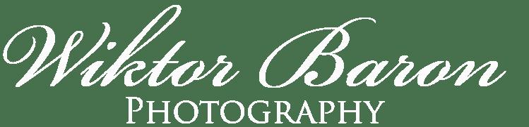 Logo Wiktor Baron