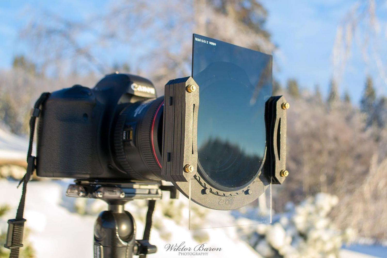 Zastosowanie Filtrów w Fotografii