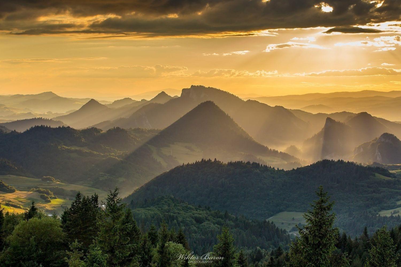 Warsztaty Fotografii Krajobrazu w Pieninach