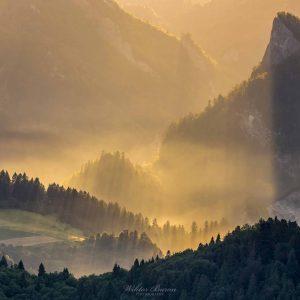Obraz na Płótnie Góry Karpaty