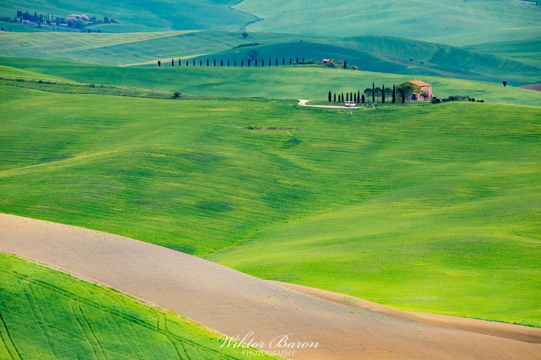 Toskania - Toscana