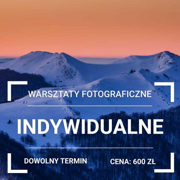 Indywidualne Warsztaty Fotograficzne