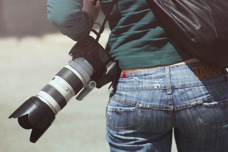 Jaki obiektyw do aparatu zabrać na urlop?