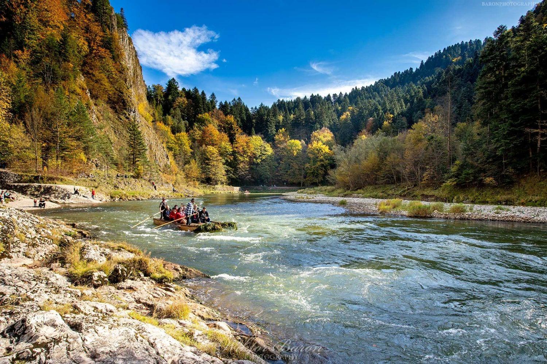 Przełom Dunajca 4