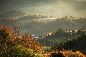 Fotoobraz Góry Beskid Sądecki