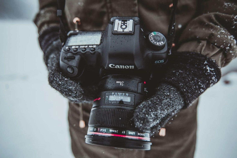 Jak fotografować krajobraz? 1