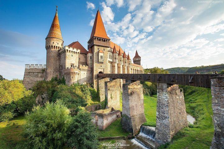 Co warto zobaczyć w Rumunii