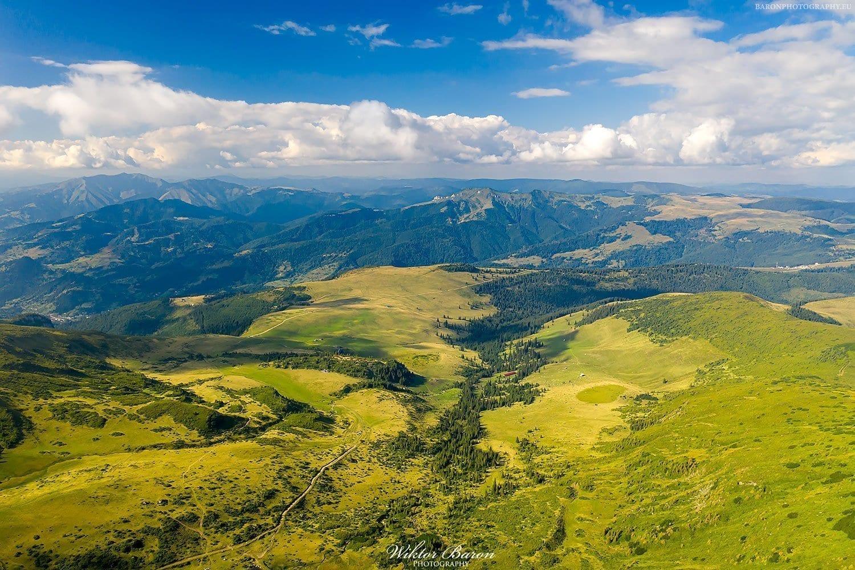 Maramuresz - Karpaty Rumuńskie