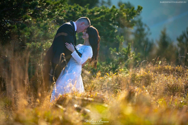 Sesja Fotograficzna Ślubna