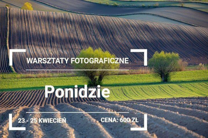 Warsztaty Fotograficzne Ponidzie