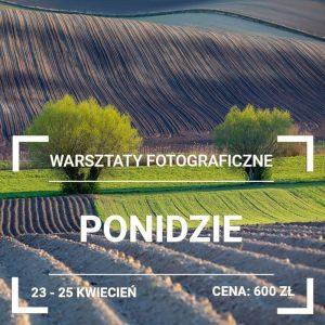 Warsztaty Fotograficzne - Ponidzie 2021 2