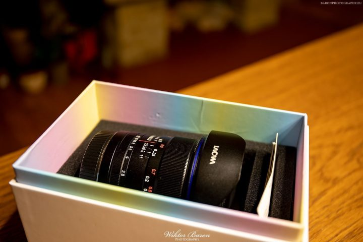 Laowa 11mm f/2.8