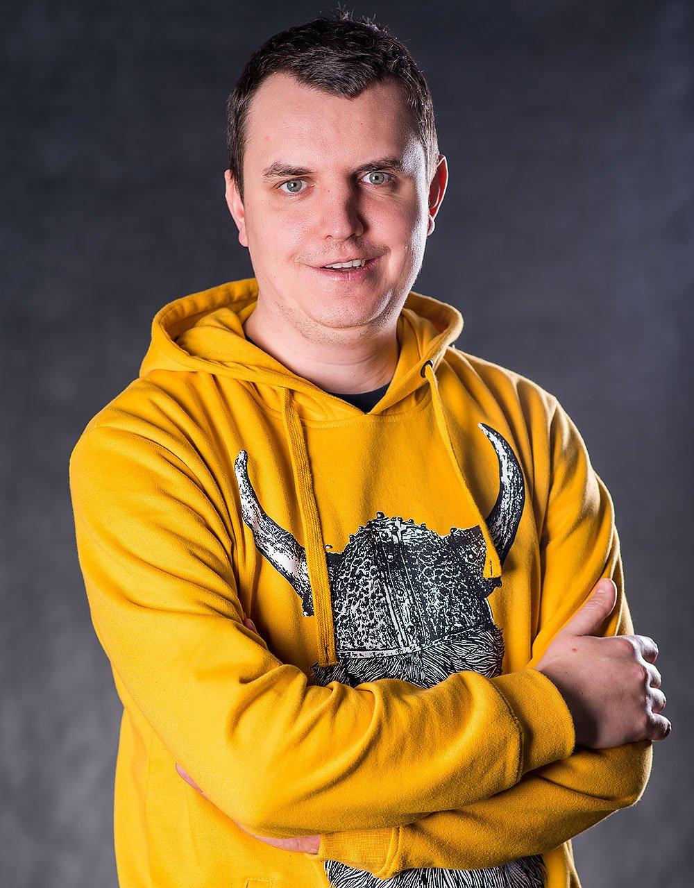 Andrzej Opyrchał