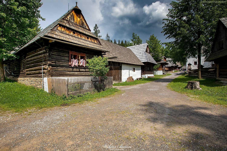 Muzeum Orawskiej Wsi