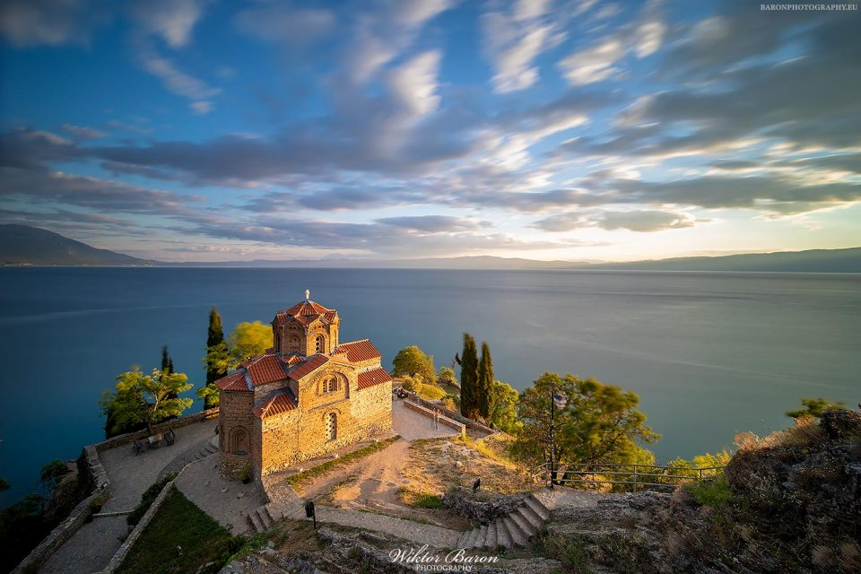 OCHRYDA - Macedonia