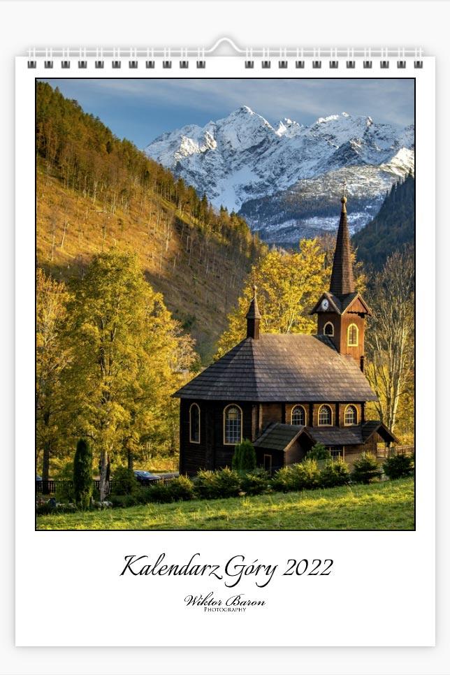 Kalendarz Góry