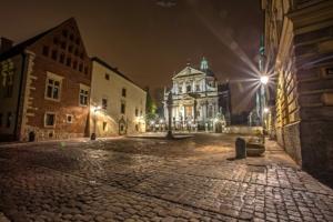 Plac św. Marii Magdaleny