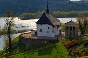 Kościół Świętych Andrzeja i Benedykta z XIII wieku