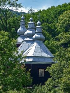 Cerkiew prawosławna pw. św. Łukasza,