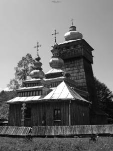 Cerkiew Filialna Greckokatolicka pw. św. Michała Archanioła