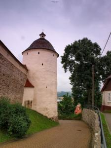 Wieża Klasztorna