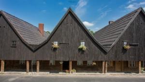 Dom Tkaczy - Dwunastu Apostołów