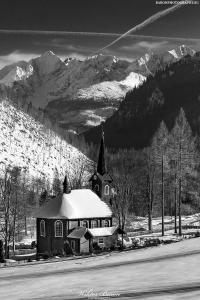 Kościół w Jaworzynie Tatrzańskiej