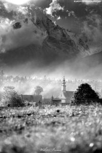 Strane pod Tatrami