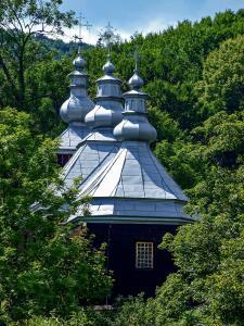Cerkiew w Kunkowej