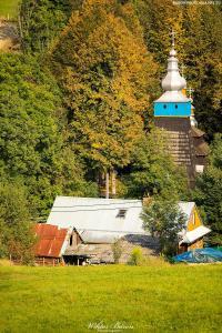 Cerkiew w Bielance