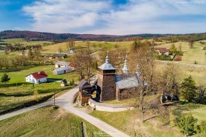 Cerkiew w Zdyni