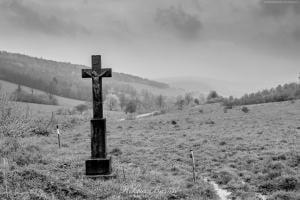 Krzyż w Wyszowatce