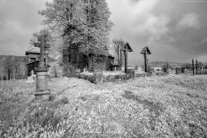 Cmentarz w Koniecznej
