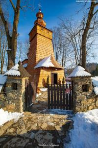 Cerkiew prawosławna w Powroźniku