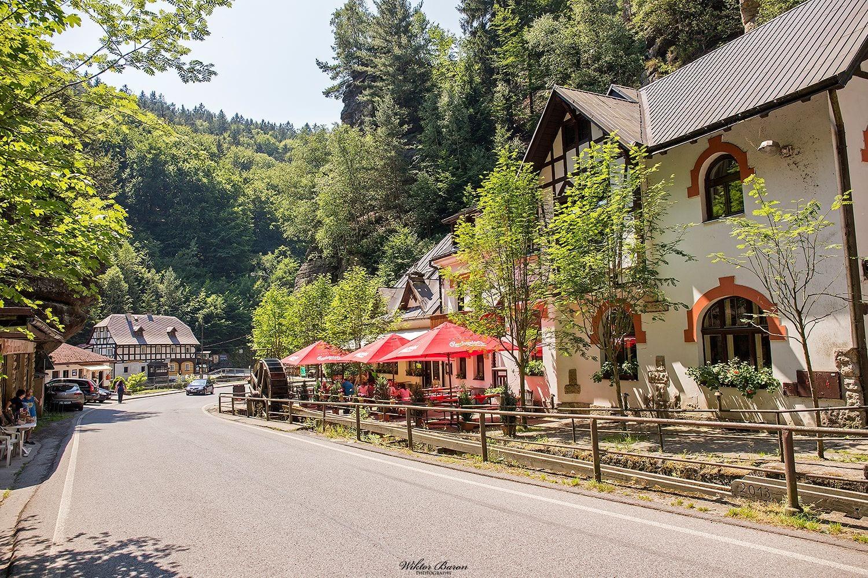 Czeska Szwajcaria (30)