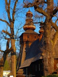 Kościół w Rabce