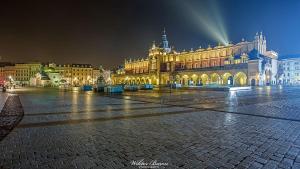 Kraków - Sukeinnice