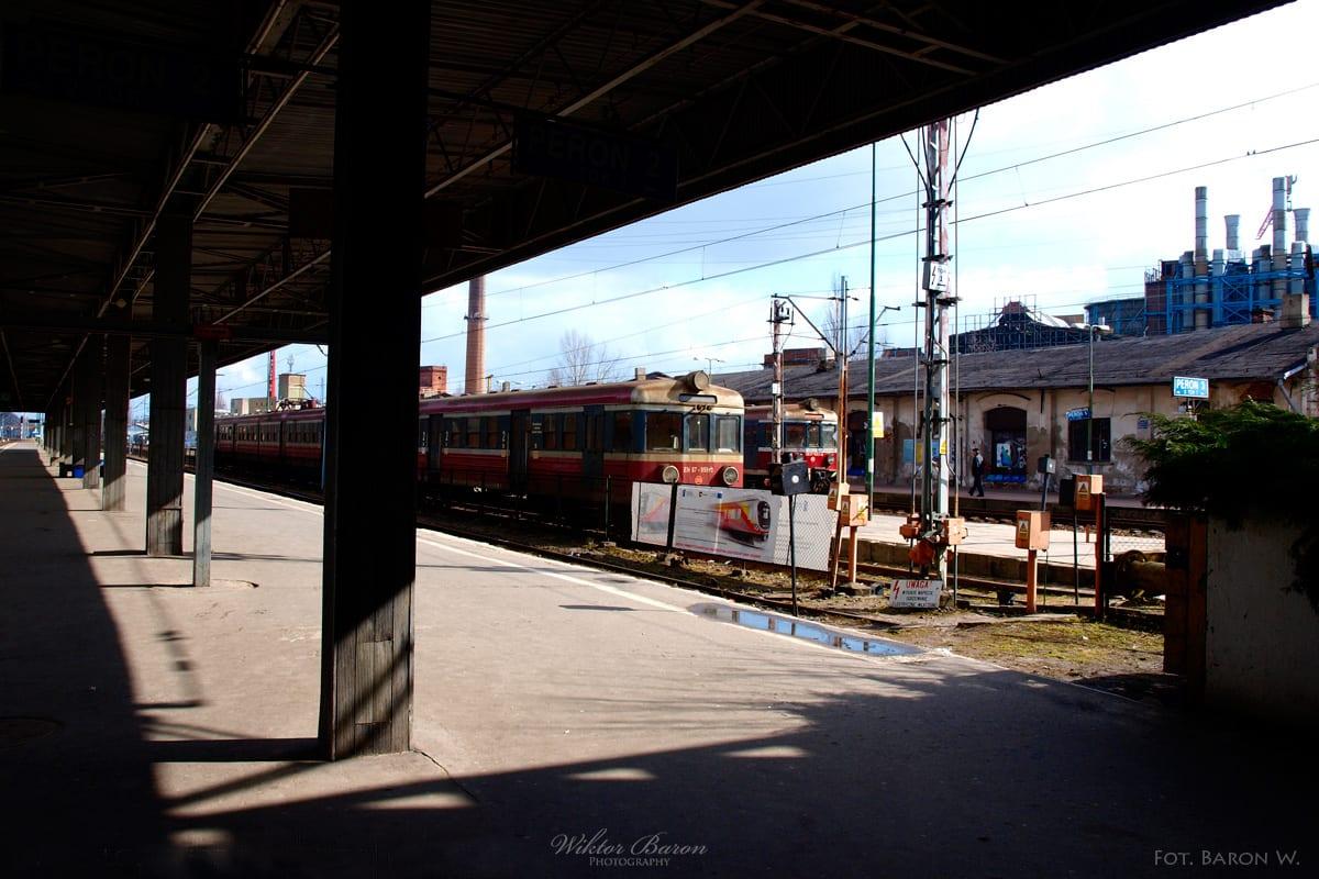 Łódź  Fabryczna