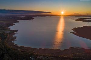 Mazury Jezioro Śniardwy