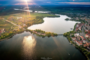 Jezioro Ełk