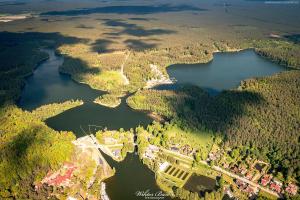 Jezioro Guzianka Wielka