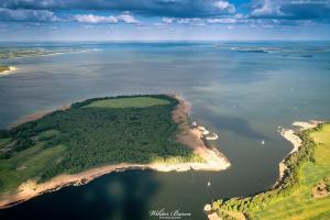 Jezioro Śniardwy