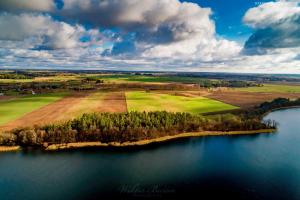 Jezioro Olecko Wielkie