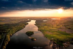 Jezioro Sunowo