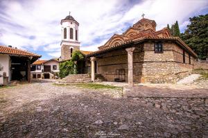 Kościół Najświętszej Maryi Panny Perybleptos