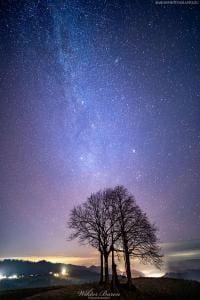 Granderus Nocą