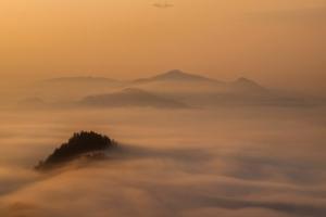 Pienińskie Mgły