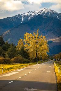 Droga do Tatrzańskiej Kotliny